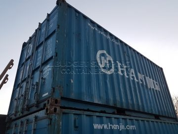Ex Hanjin Line Shipping Containers for Sale in London