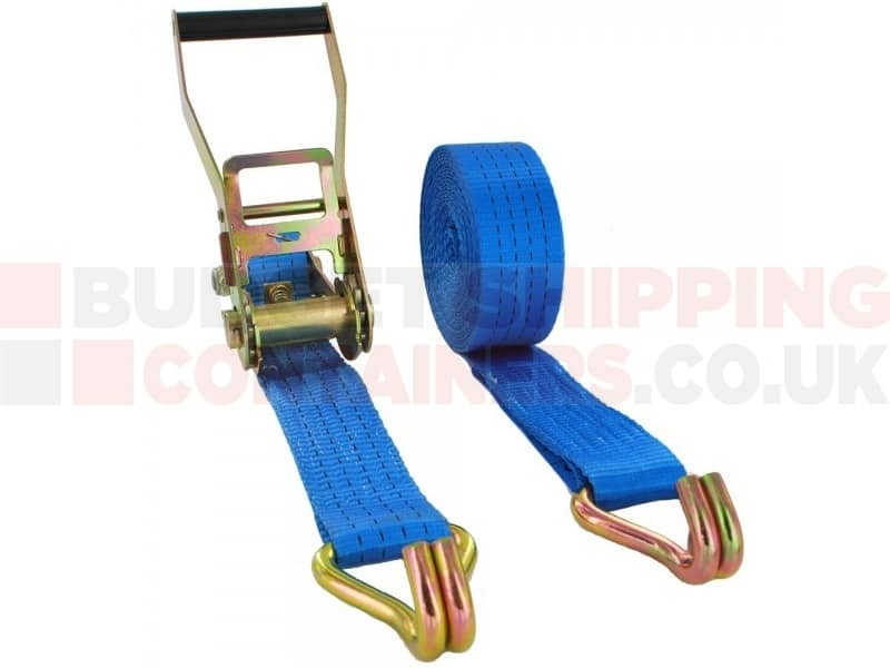 Shipping Container Ratchet Straps 4000kg