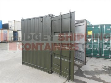 7ft Shipping Containers