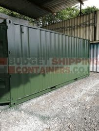 Call us for nationwide containers for shipping and storage use
