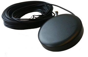 Shipping Container Alarm Antenna