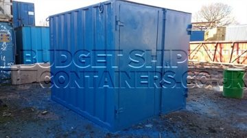 11ft Shipping Containers
