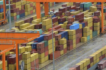 How many Shipping Containers are there in the World?