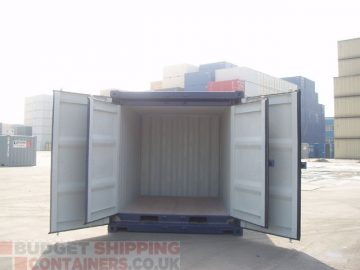 10ft new build shipping container for sale 2