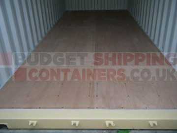 20-foot-HC-tan-RAL-1001-shipping-container-006