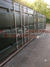 Level Container