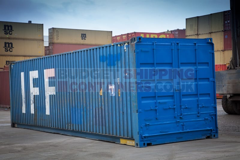 30ft shipping containers used for 30 foot shipping container