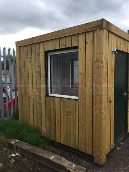 Shipping Containers For Sale Staffordshire