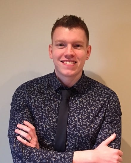 Adam Hough - Operations Manager