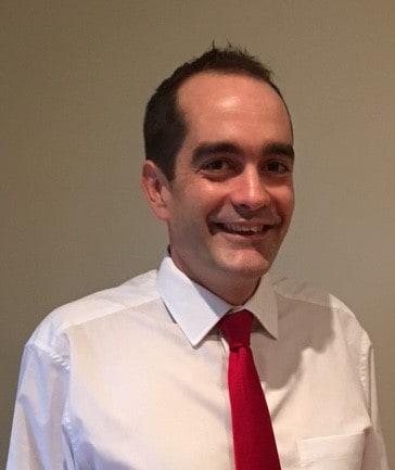 Chris Osborne - MD