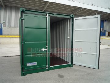 13ft Shipping Containers