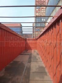 open top shipping containers for sale