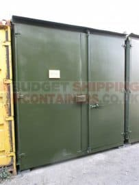 Storage Container in place (NXPowerLite)