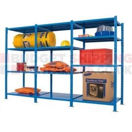 all metal racking