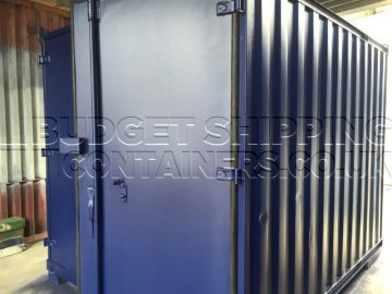 14ft Shipping Containers
