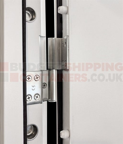 Heavy Duty Shipping Container Personnel Doors