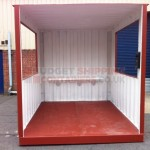 Budget Shipping Containers.co.uk Image