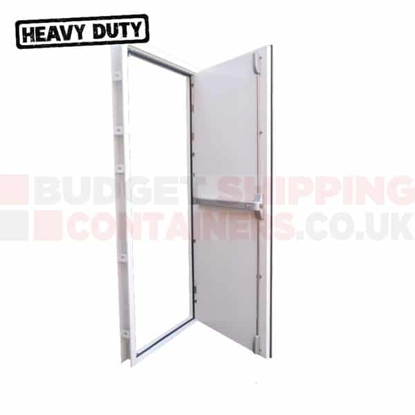 Heavy Duty Shipping Container Fire Exit Doors